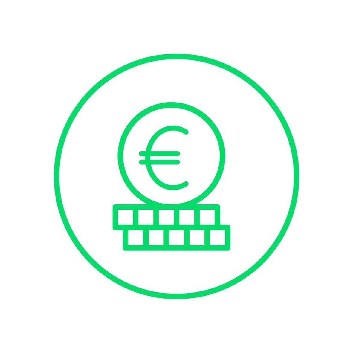 Erelonen en kosten - Wij wensen op een transparante manier te communiceren over de toegepaste erelonen en kosten.