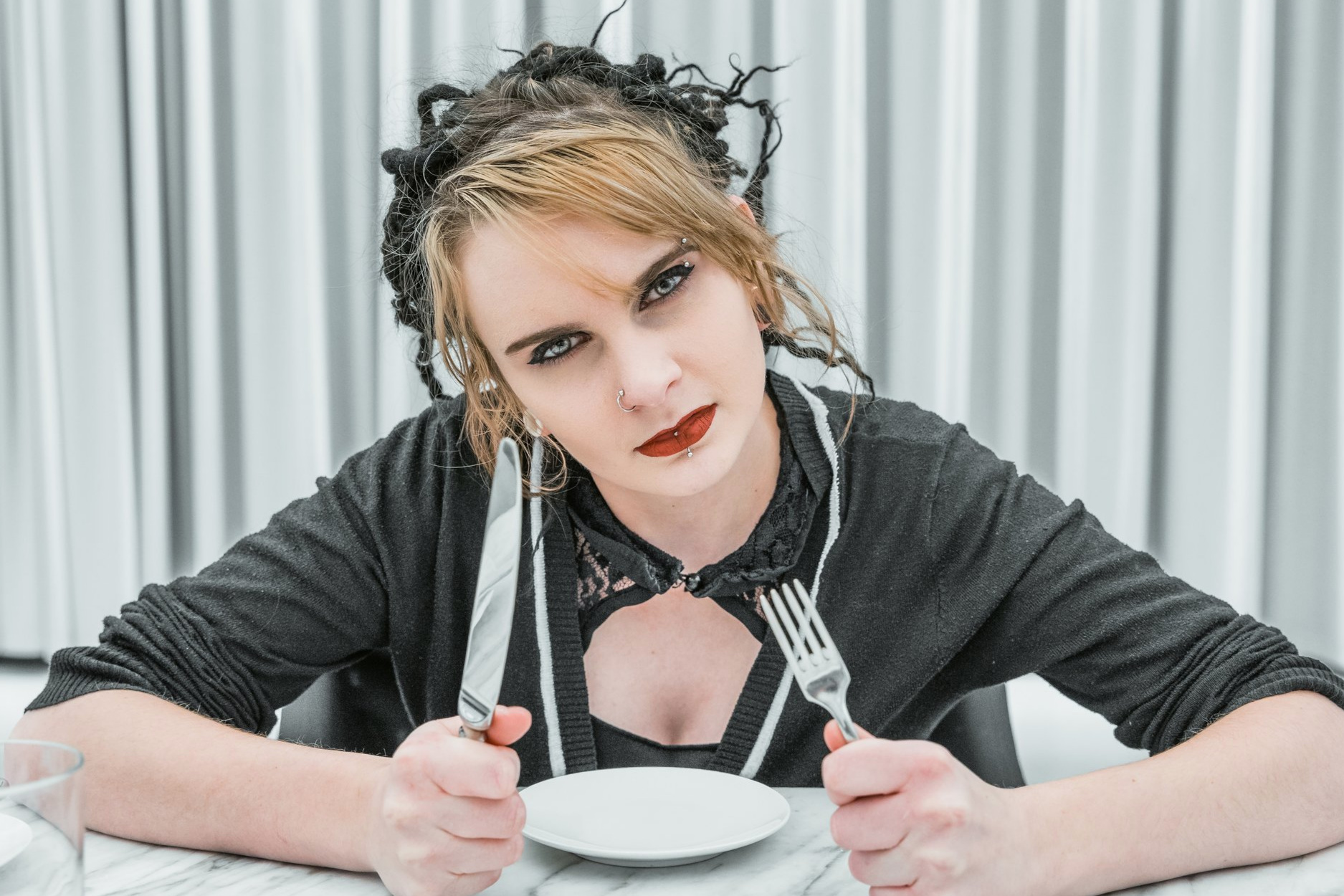 bingeing compulsive eating stop