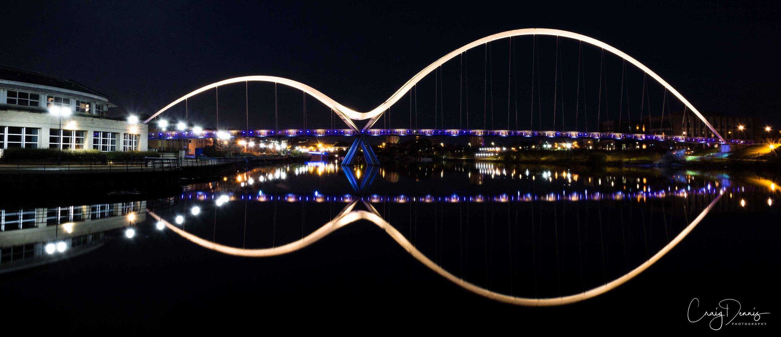 Infinity Bridge 2017