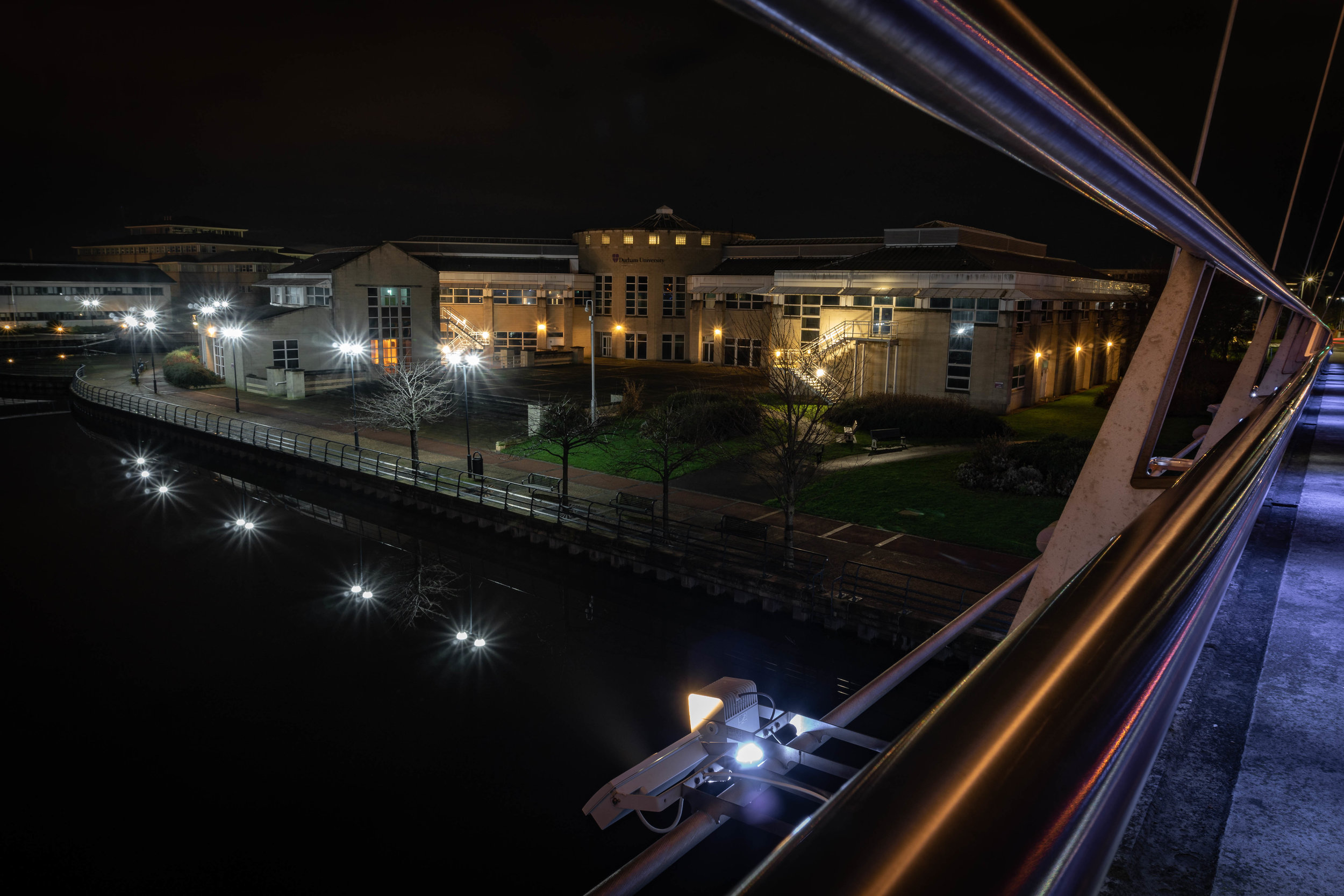 Durham University - Stockton