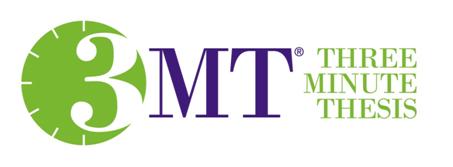 Full 3MT Logo