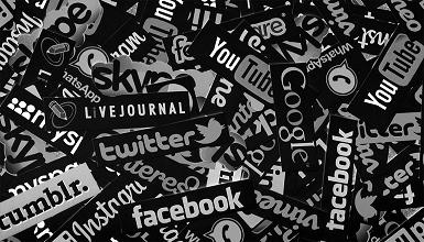 Social Media by Dizer [ CC0 1.0 ] via  Pixabay . Who new Live Journal was still a thing?