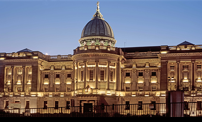 The Mitchell Library, Glasgow
