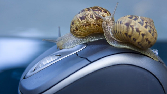 ' 4 Easy Ways to Speed up your PC ' by Li Kelly, CC BY