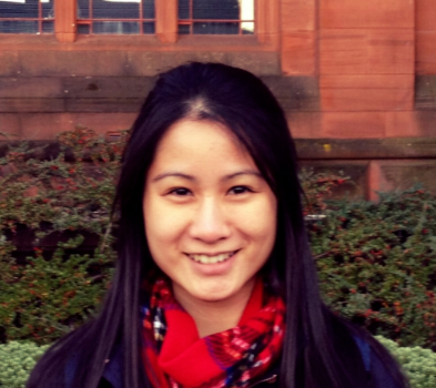 Ann Luk - Ann is a second year PhD student with the School of Law at the University of Glasgow. Her research is inter-disciplinary and considers the contributions psychology can offer to important legal concepts such as responsibility. Areas of research interest encompass legal theory, cognitive, social, evolutionary and moral psychology, as well as moral philosophy. Her work experience includes assisting and writing for legal and academic publishers, including open access academic publisher, the Public Library of Science.