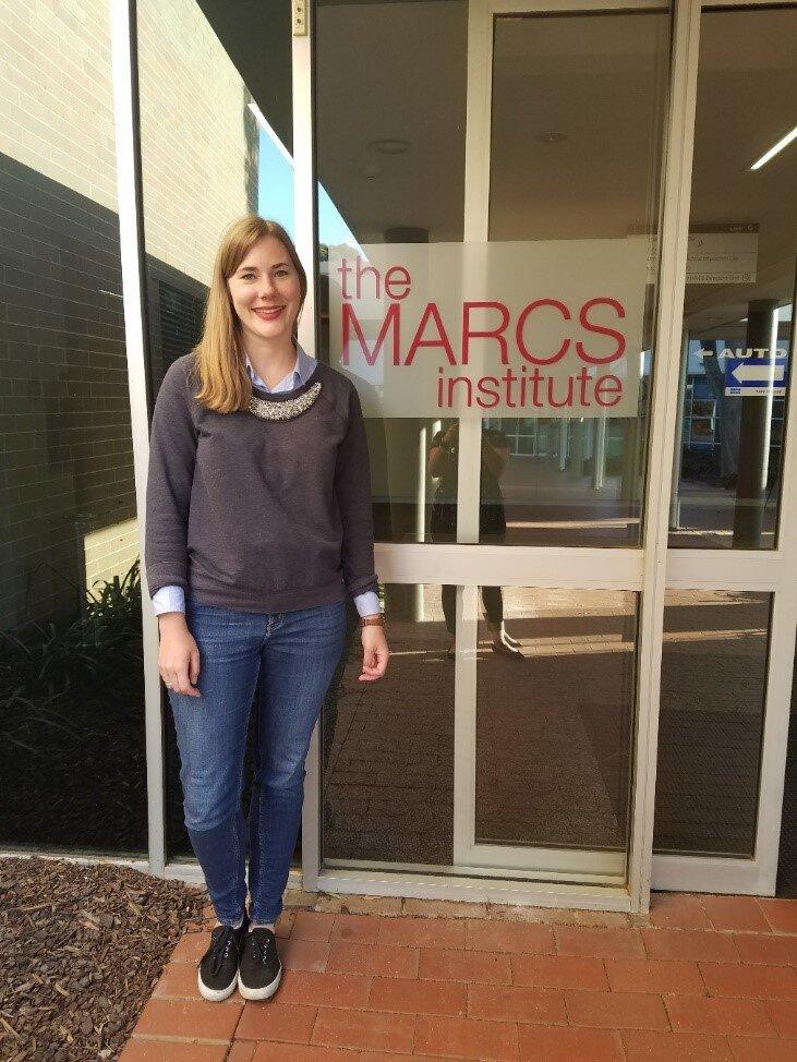 At the MARCS Institute