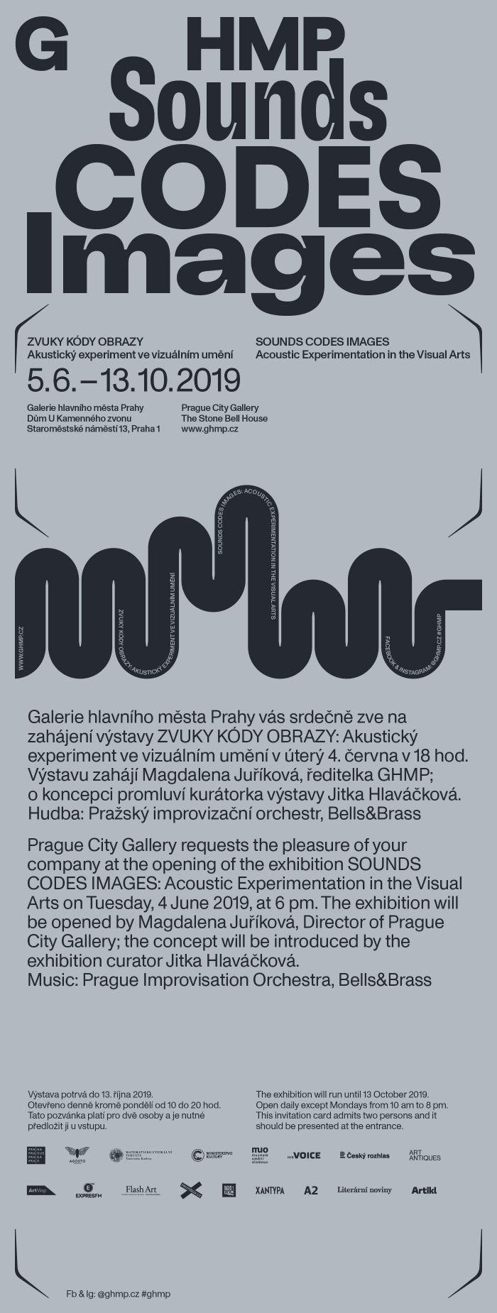 Galéria Art and concept na výstavu zapožičala väčšiu kolekciu diel Milana Adamčiaka, Johna Cagea a Milana Grygara