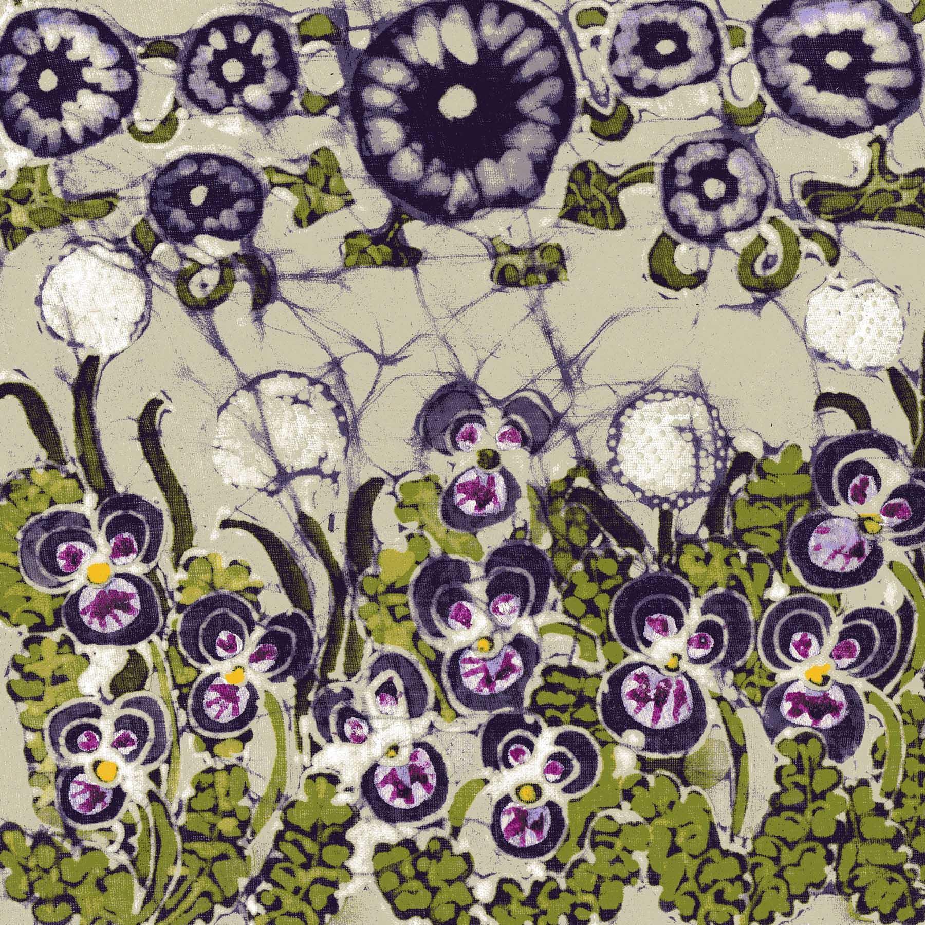 Purple Bindweed & Violets batik.jpg