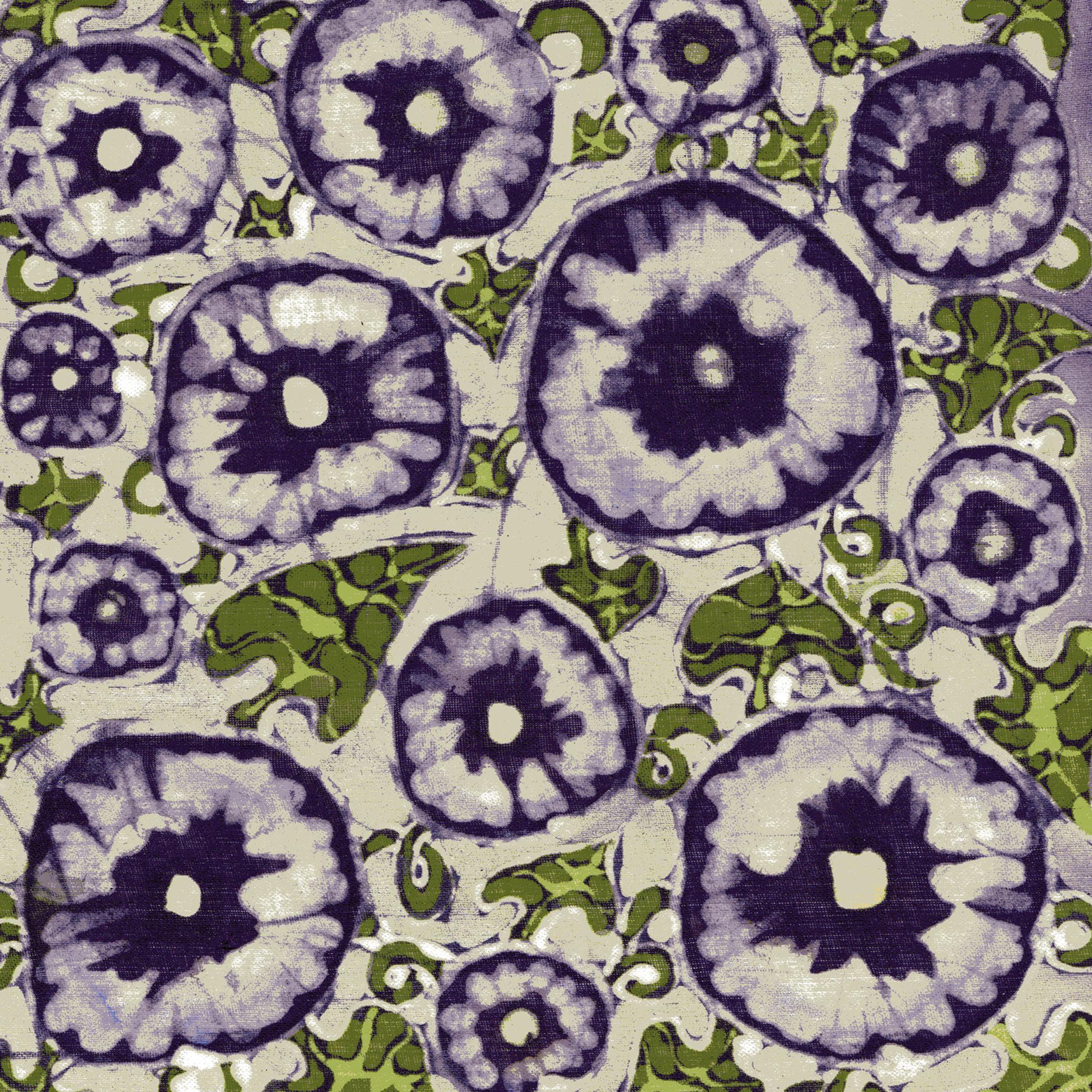 'Purple Bindweed' batik painting.jpg