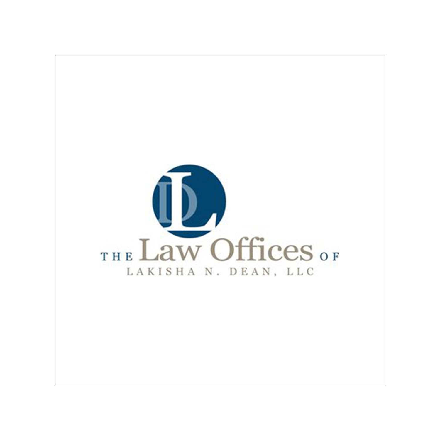 The Law Offices of Lakisha N. Dean