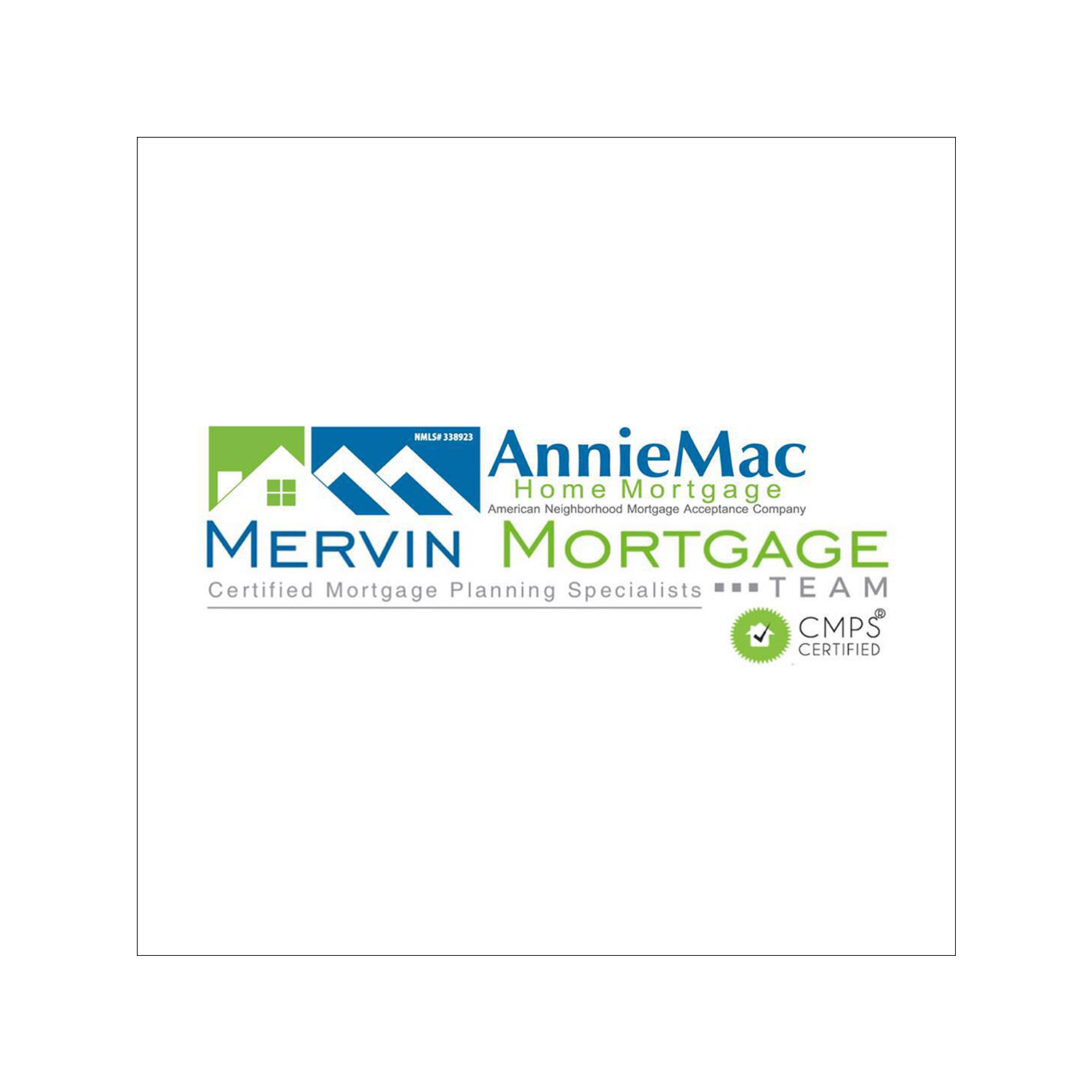 Mervin Mortgage Team