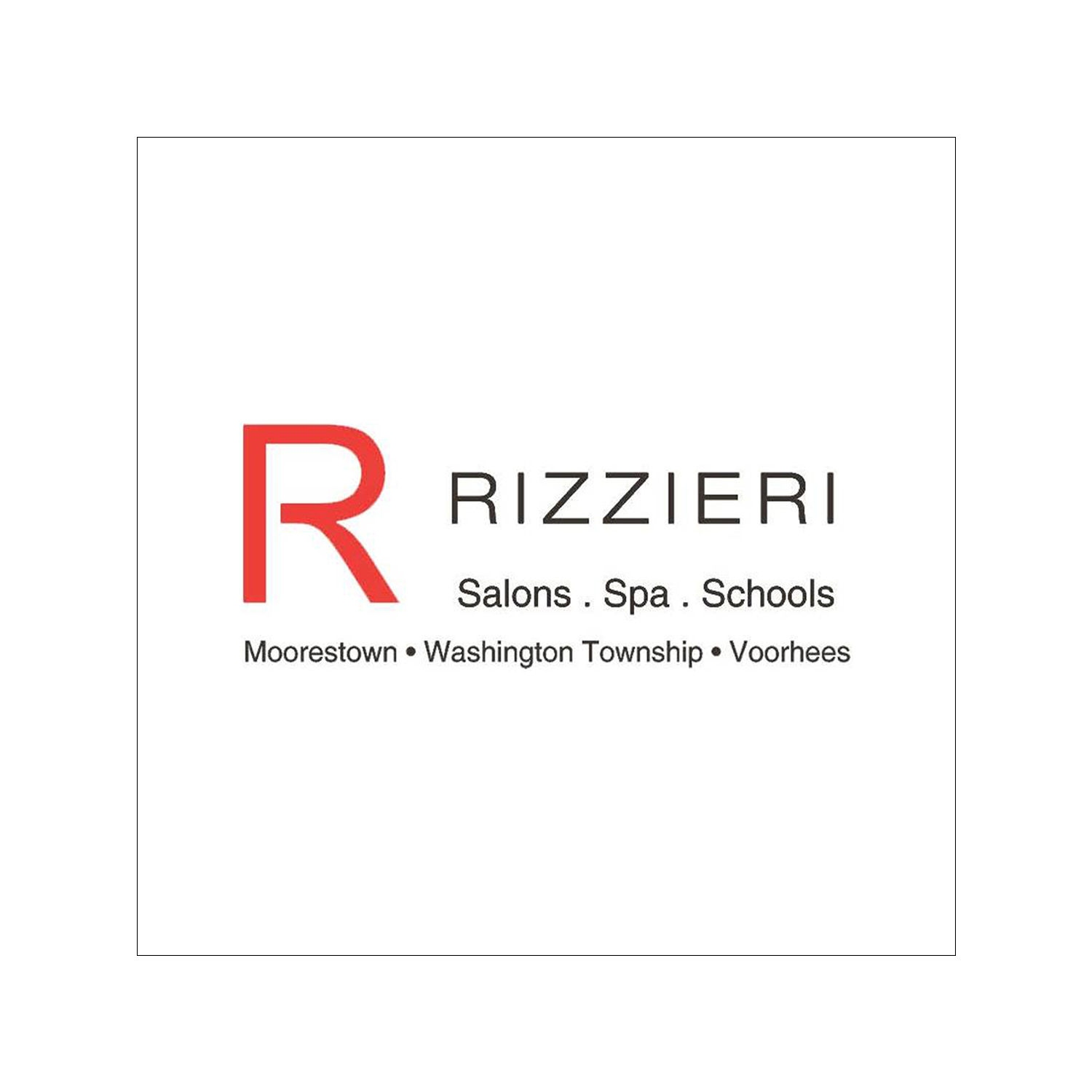 Rizzieri Salons, Spa, and Schools