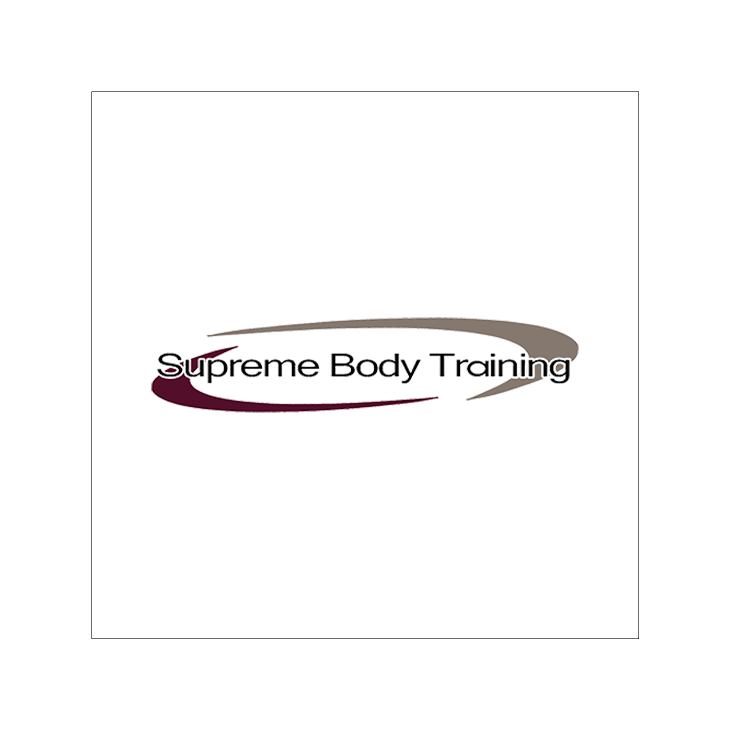 Supreme Body Training
