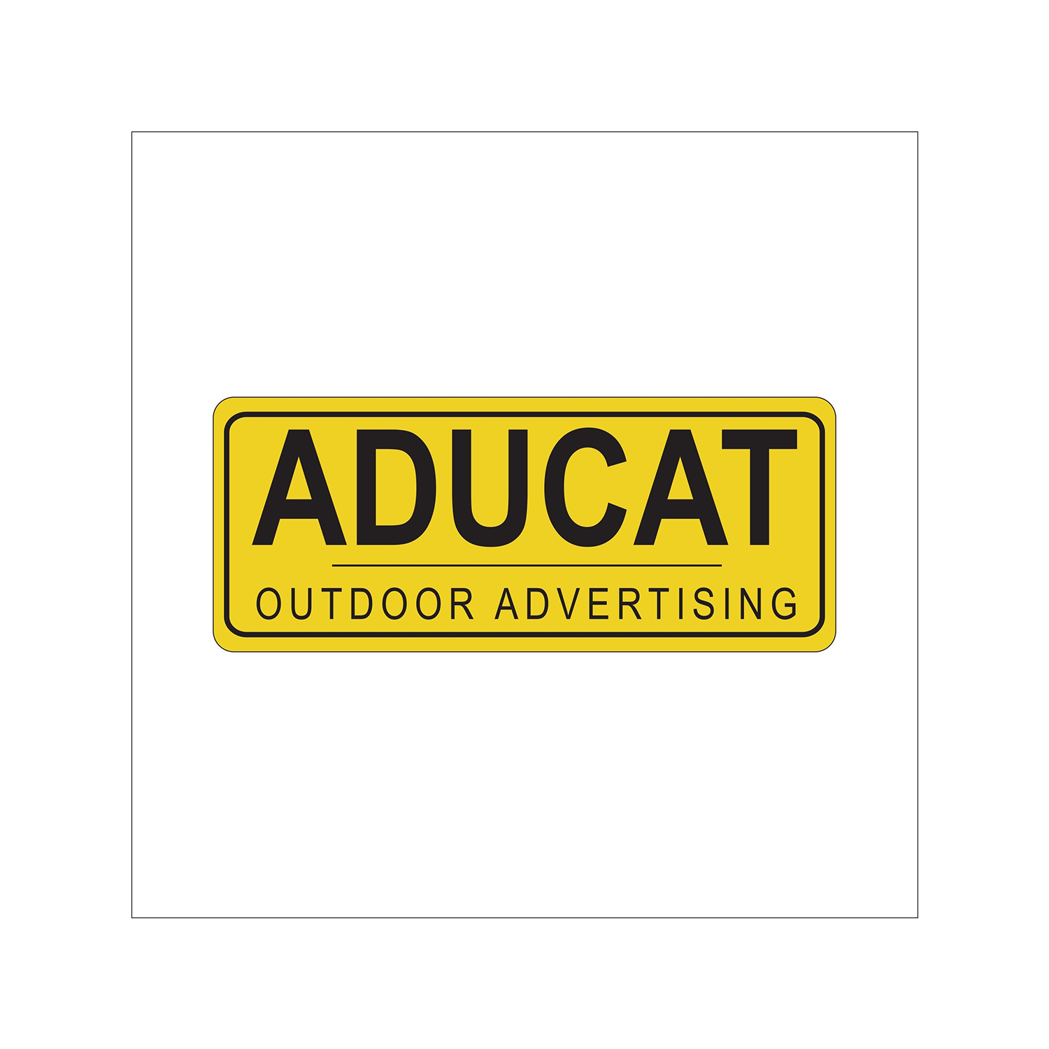 ADUCAT Outdoor Advertising