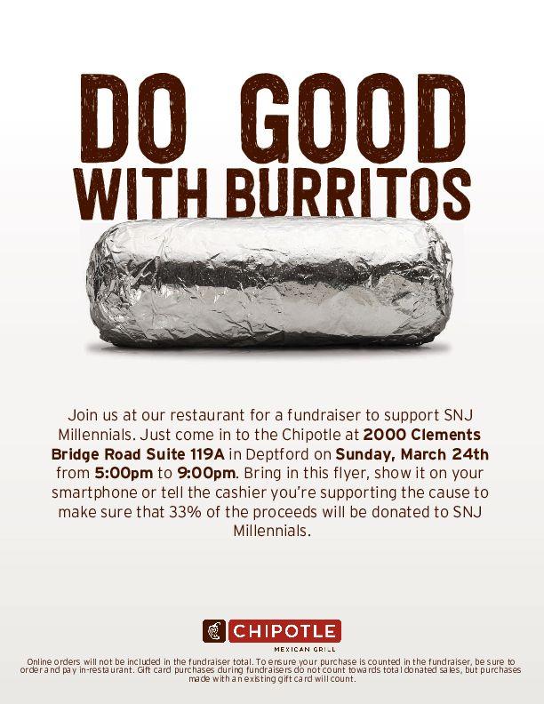 Do Good with Burritos - Scholarship Fundraiser.JPG