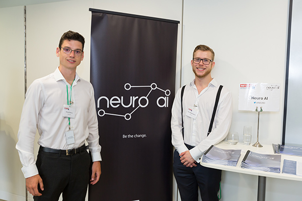 Neuro AI - Hardware capable of processing AI faster than anything commercially available. Giving the power of a supercomputer to everyone and everything.