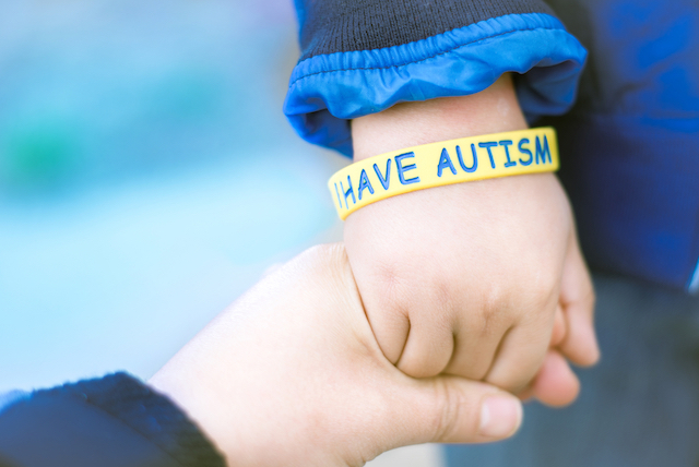 We must all work together to better understand and help break the stigma surrounding Autism Spectrum Disorders.