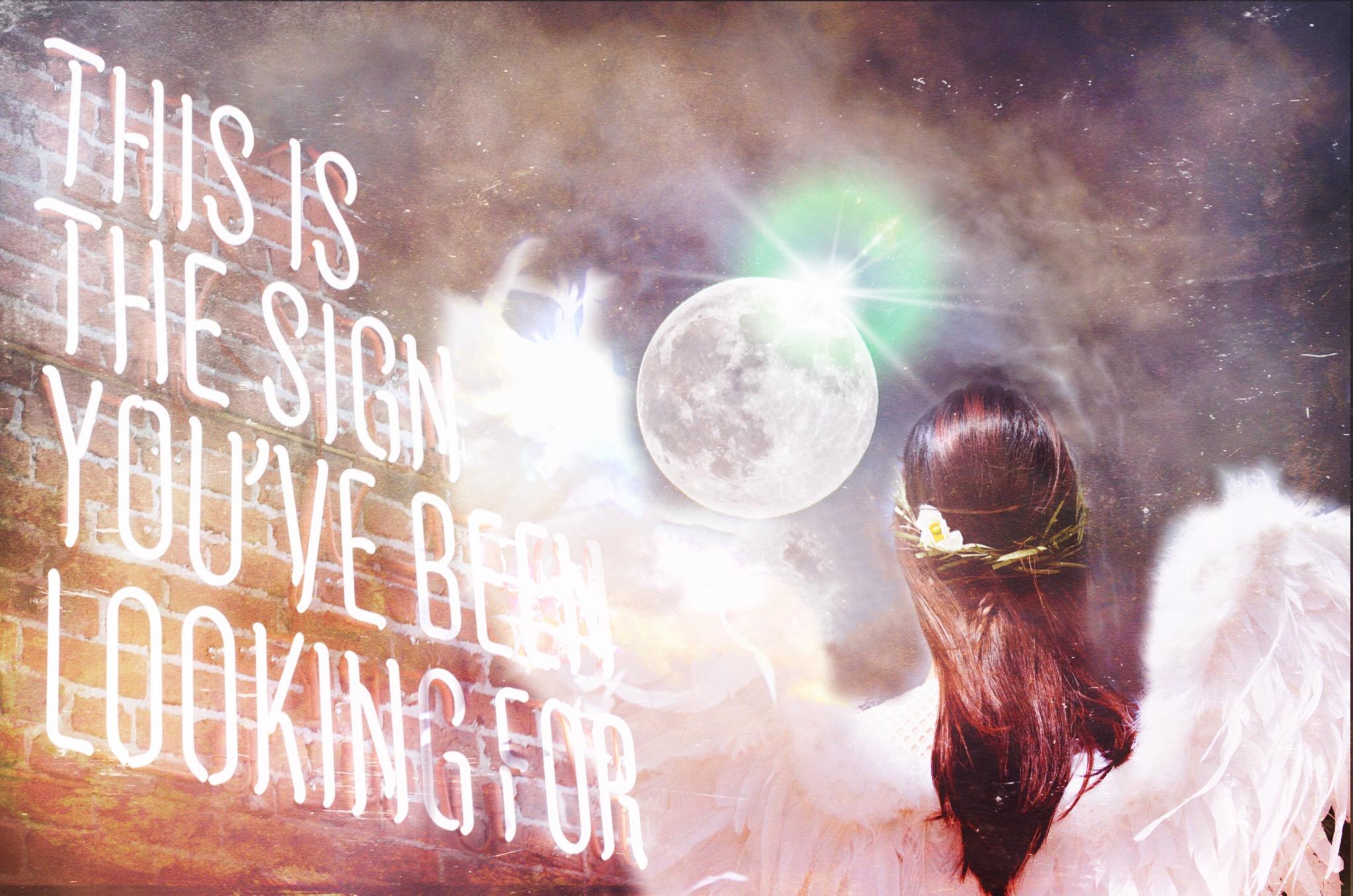 Intergalaktische Sternstunde - für Dich und deine (Neu)Orientierung