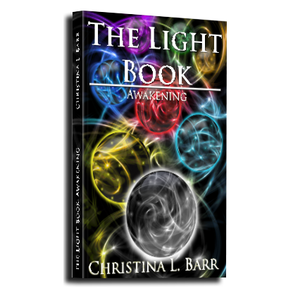 The Light Book - In a world where people don't dream, children from around the world gain abilities when magical orbs fall from the sky.