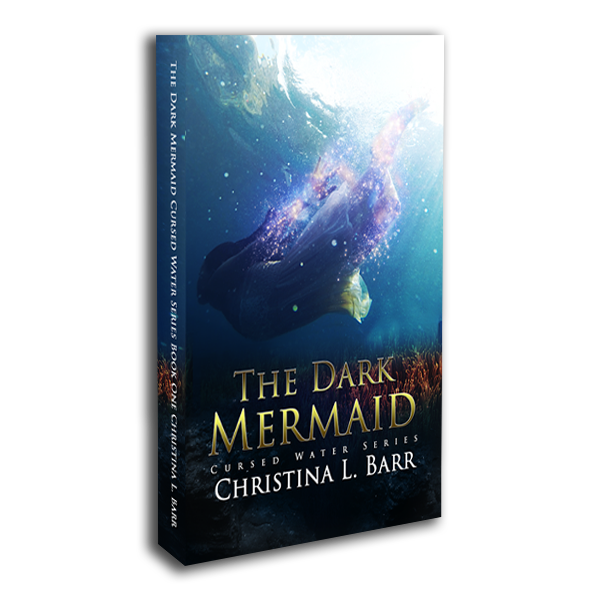 The Dark Mermaid - Luna was born with a serious defect. On the surface world, they call it