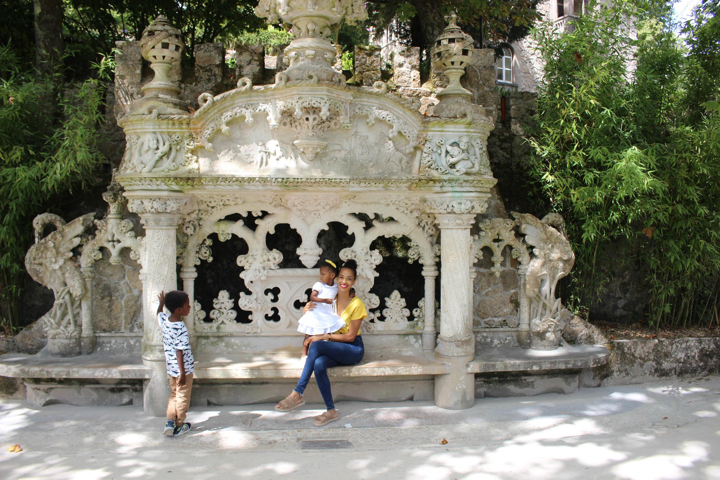 Sintra, Portugal -