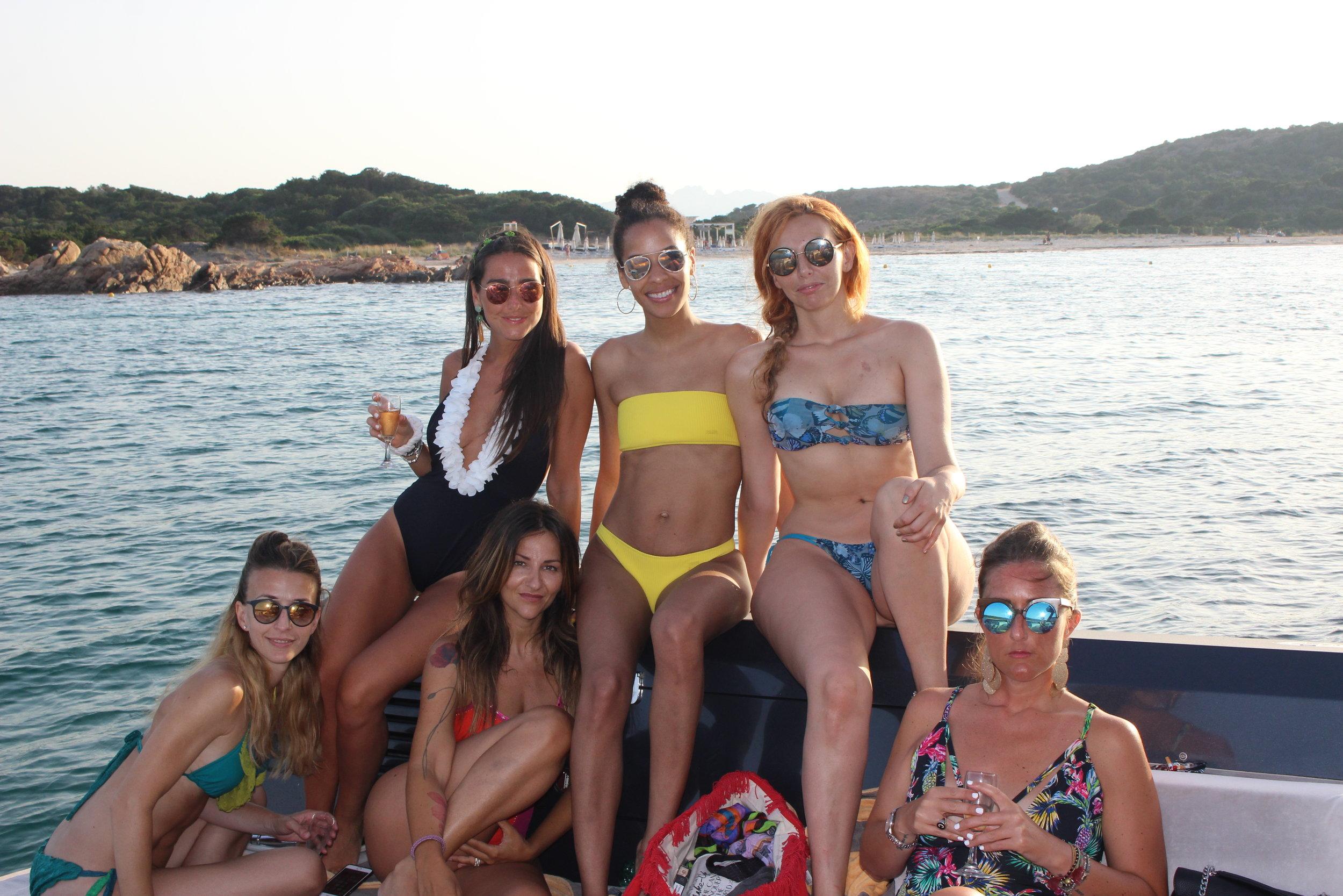 Sardinia -