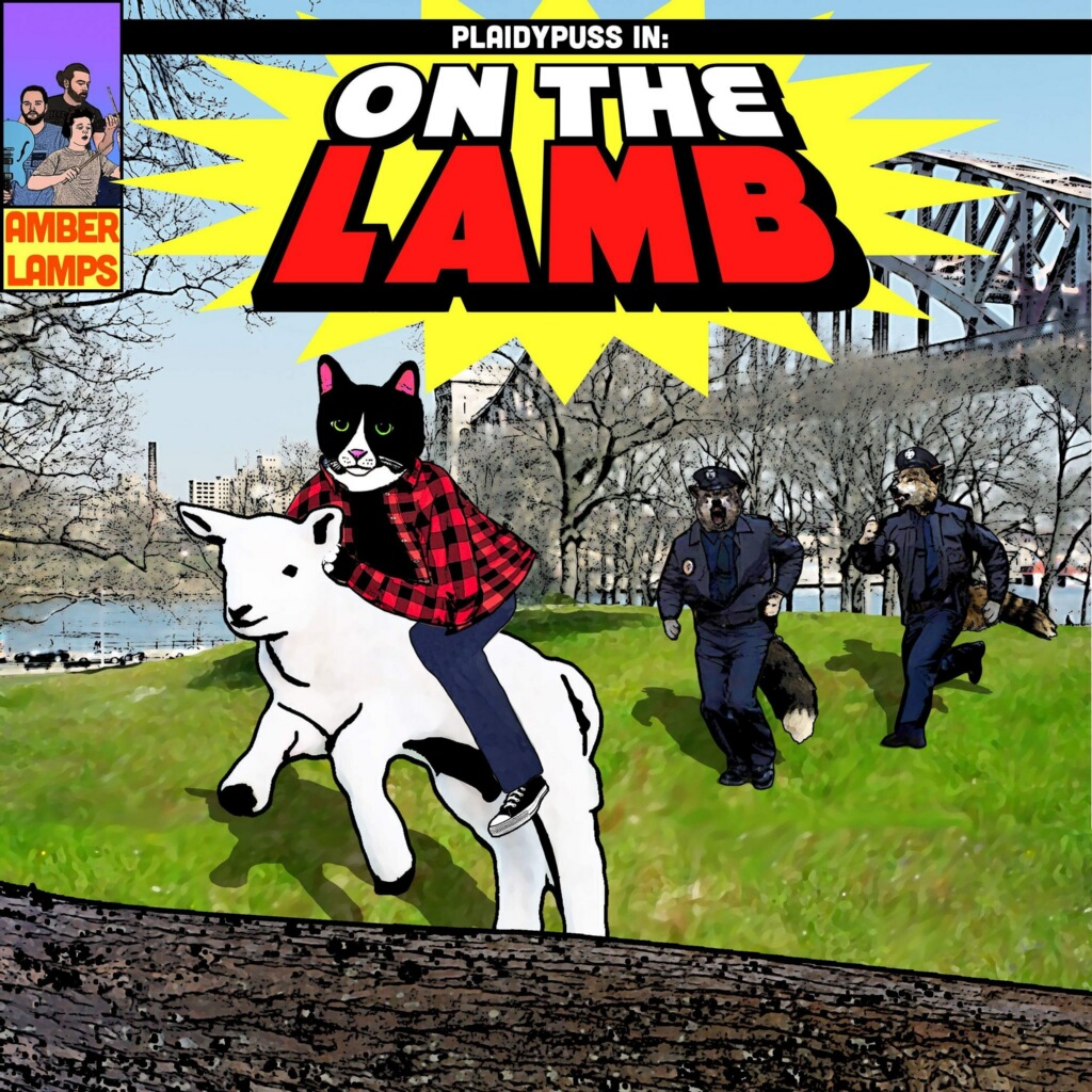 On The Lamb Front Cover.jpg