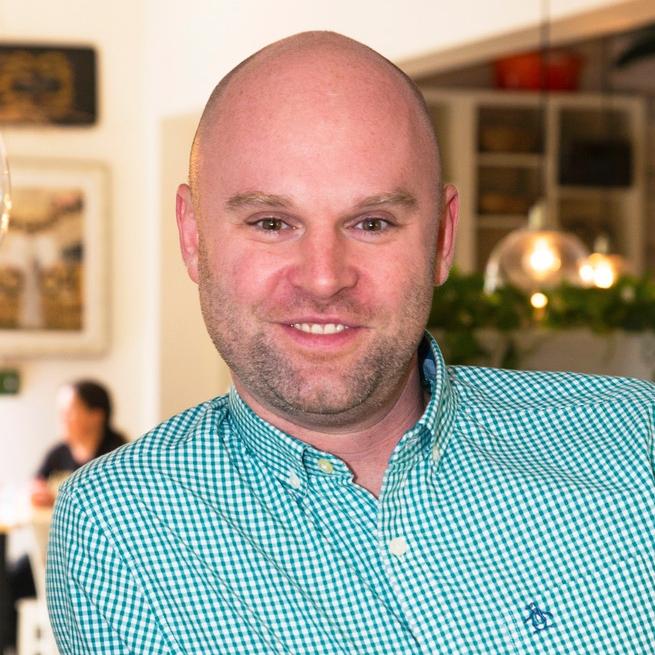 Xan McLaughlin 's profile photo