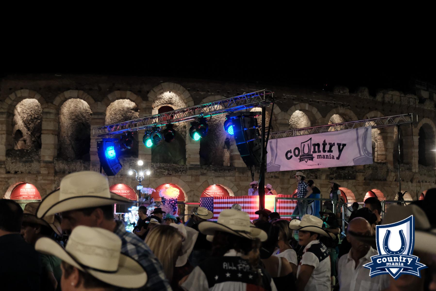 Rodeo And Juliet Verona