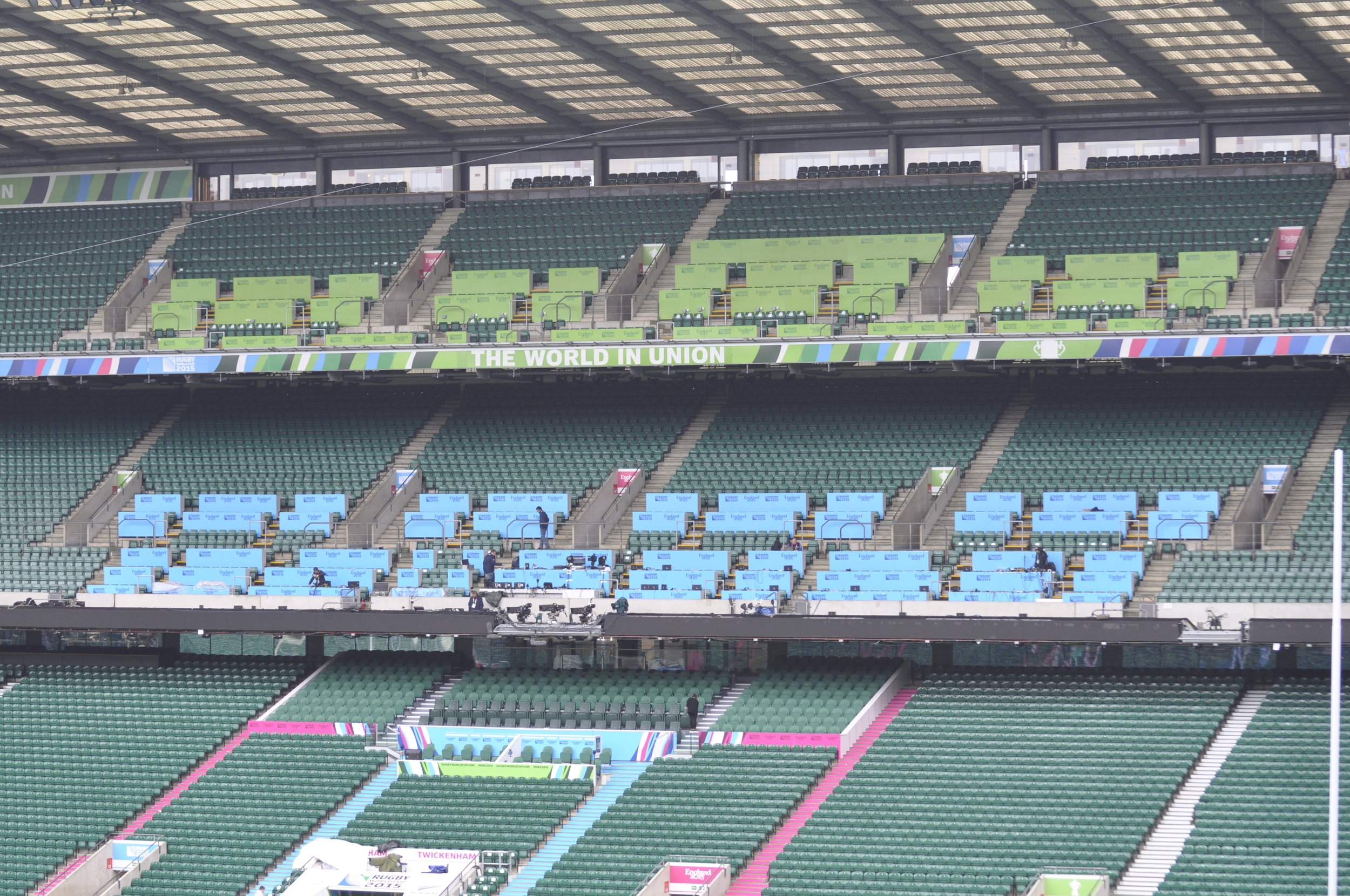 Rugby World Cup -