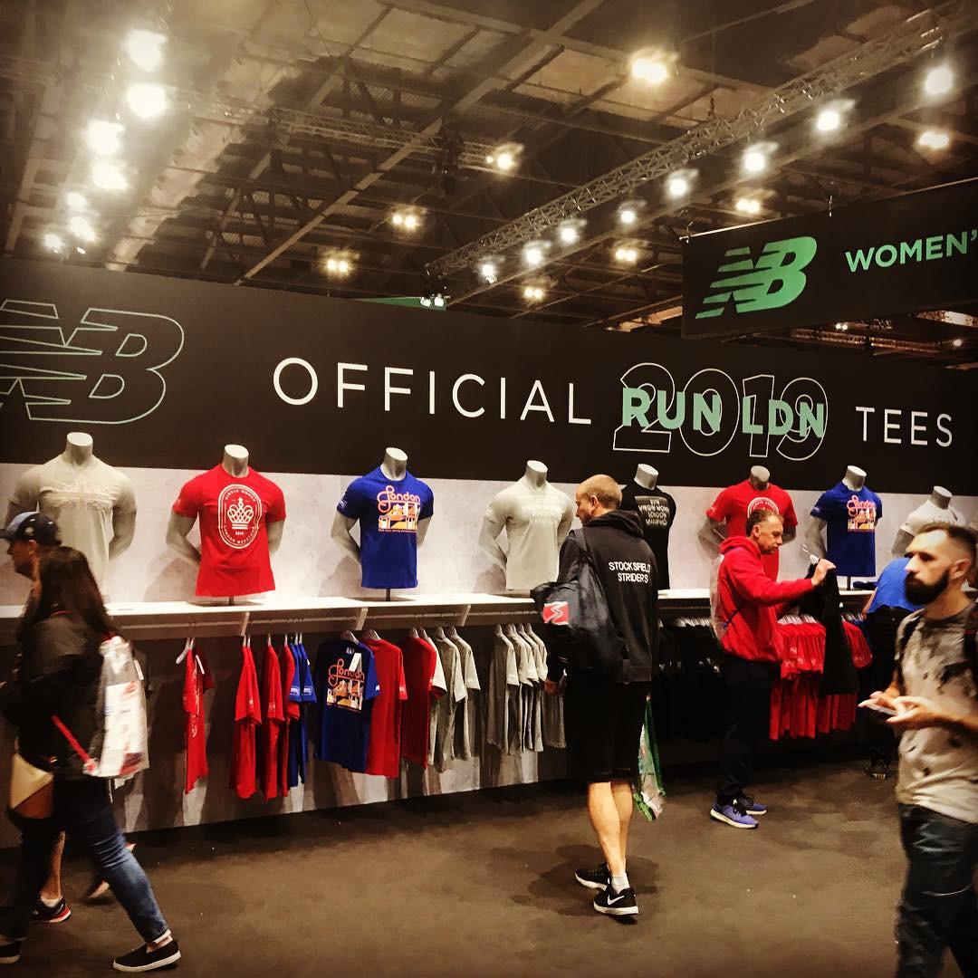 New Balance - Virgin London Marathon
