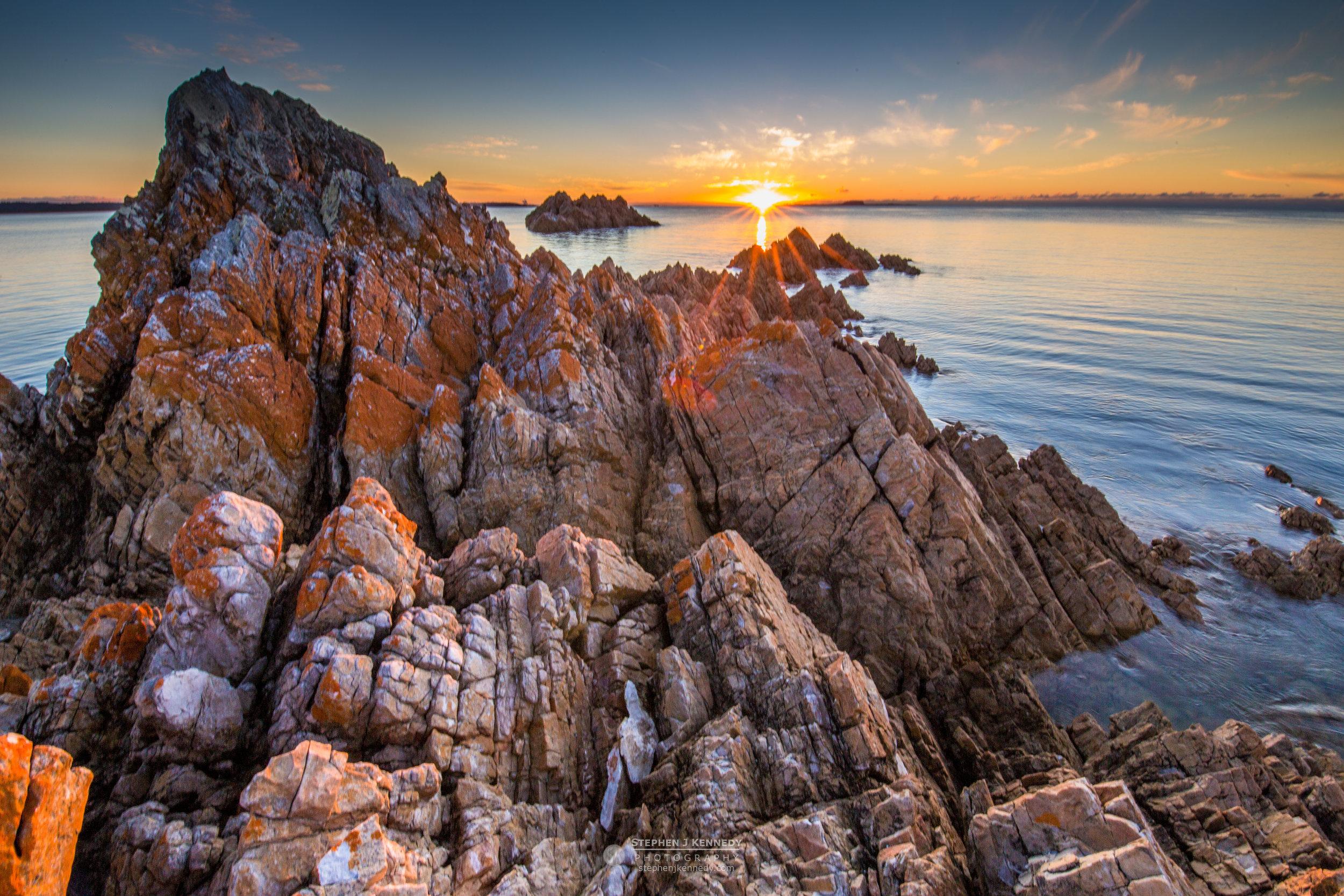 Rocky Cape