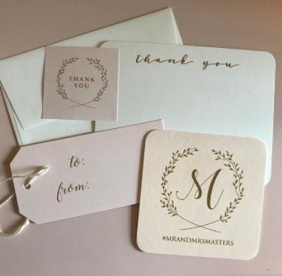 Noteworthy Expressions- Invites & stationery