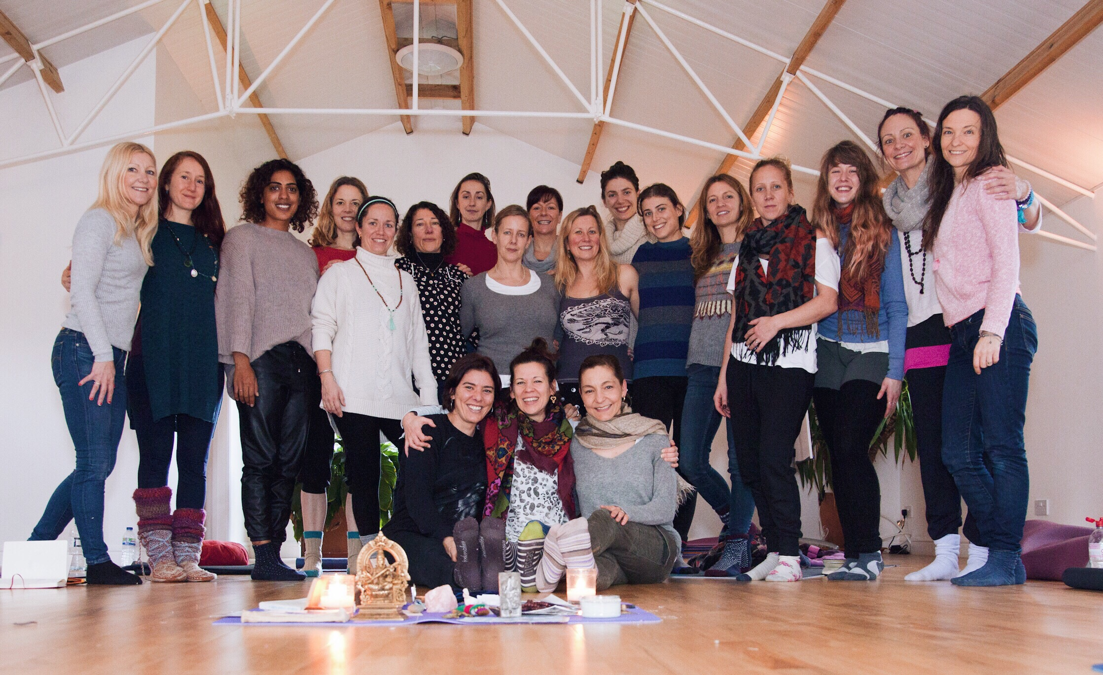 Elevate your teaching... - join us June 8th-10th at Gayles Retreat, East Sussex!