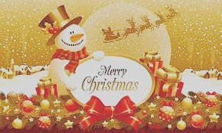 Merry Christmas everyone, enjoy the festive period with your family and friends #ourdiscom #disability #christmas #christmaseve #disabilityawareness #disabilityconfident #celebration