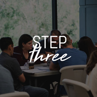 Church During the Week - This class will share some spiritual principles about church community and doing life together. You'll also get a chance to get connected to a small group or give you the opportunity to start your own!
