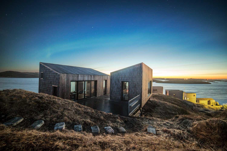 Stone + Wildflower Writing Retreat - Fleinvær-Sørvær, Norway | September 18-21, 2020 w/extended stay option