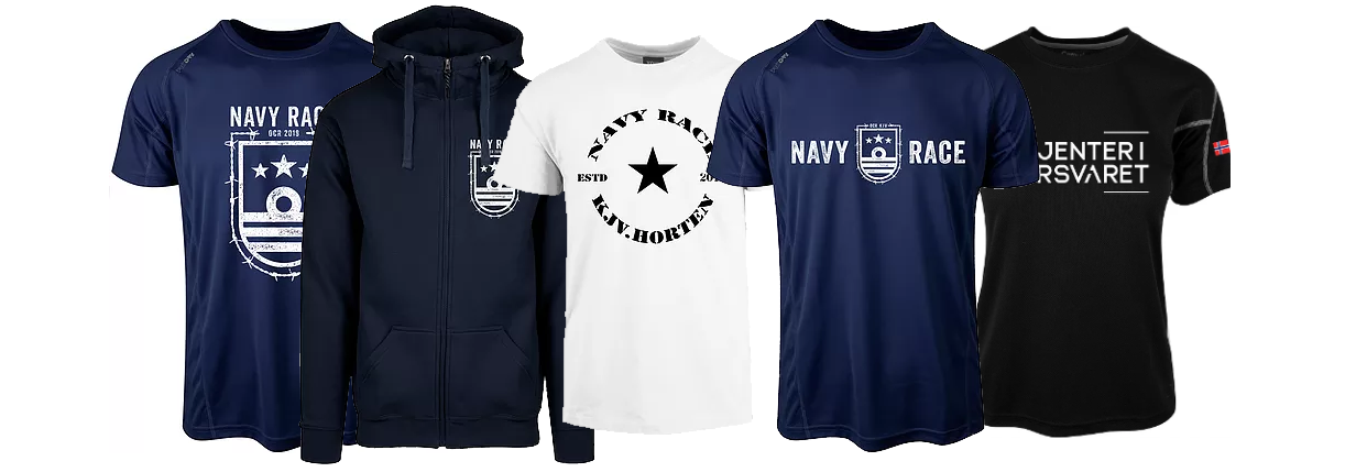 WEBSHOP - GET YOUR GEAR IN ORDER