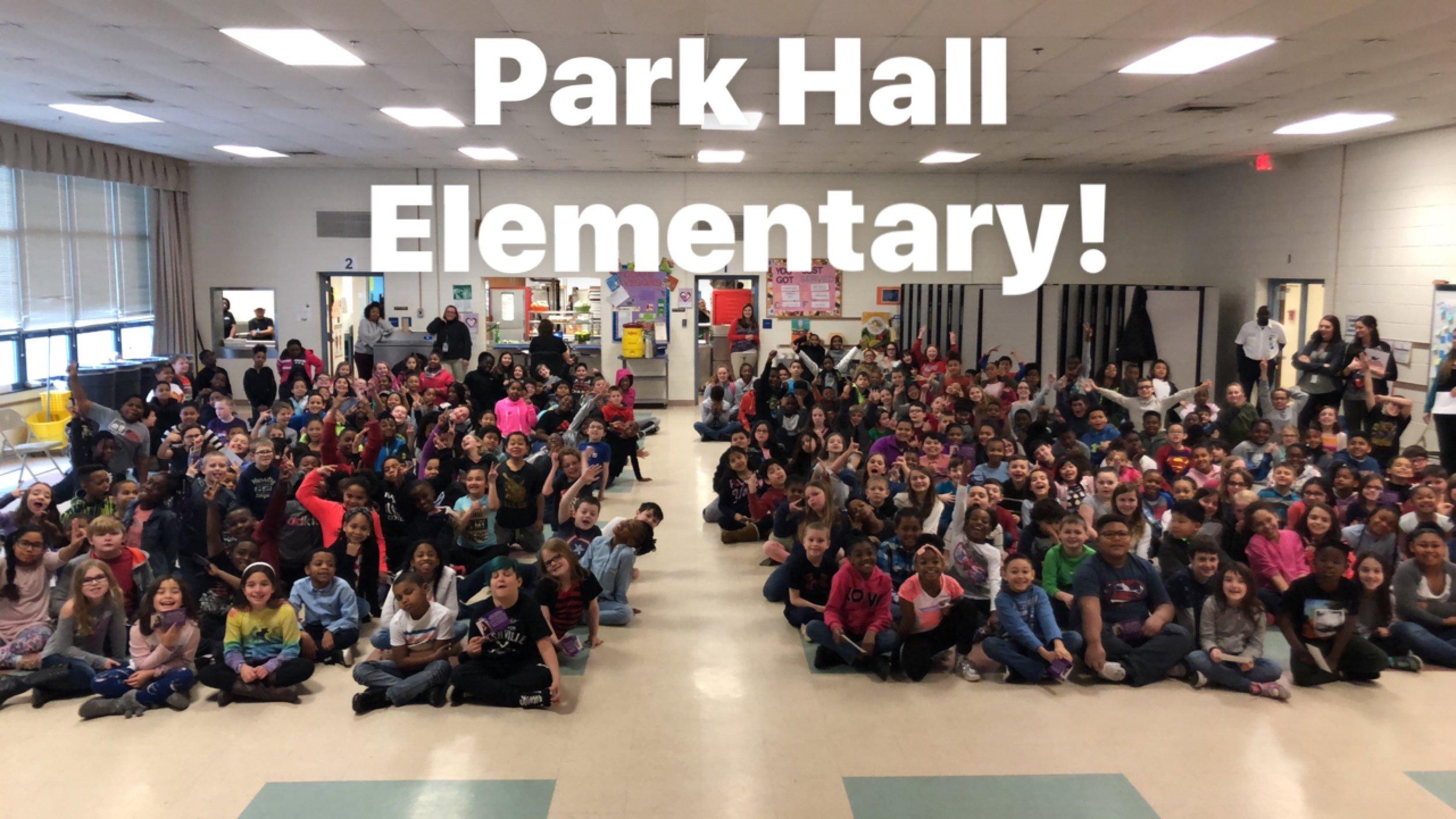 Park Hall Elementary