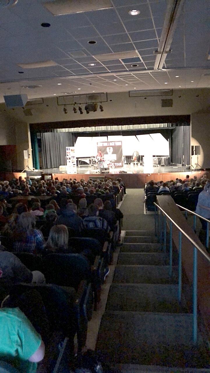 Juniata Valley School District