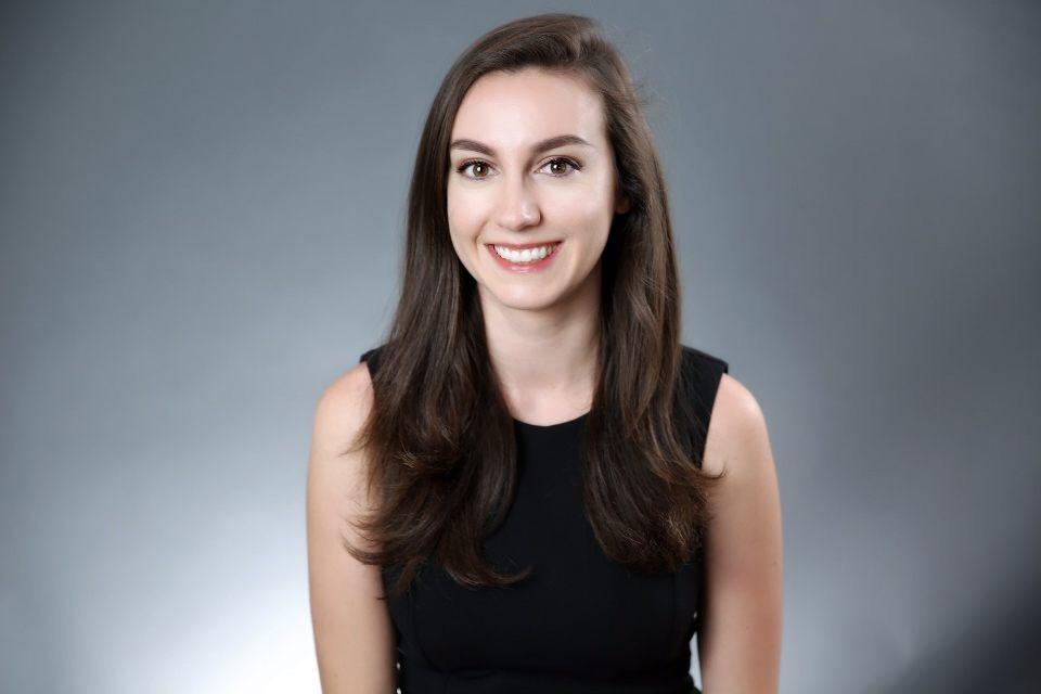 Lexie Filkins, MS2, Research Coordinator -