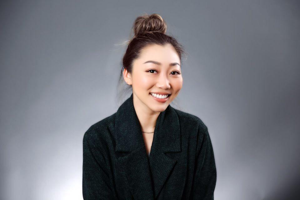 Jennifer Kim, MS2, Outreach Coordinator -