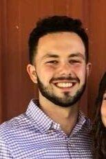 Zach Nichols '21 -  Cypress, TX  Kinesiology  Campus Involvement:   Freshmen Leaders Establishing Excellence (FLEX), Member  Reed Rowdies
