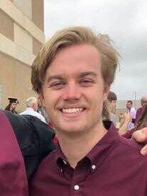Josh Tarr '21 -  Bandera, TX  University Studies Environmental Business  Campus Involvement:   Freshman Leadership Development Retreat, Counselor  Fish Camp, Counselor  Aggie Replant
