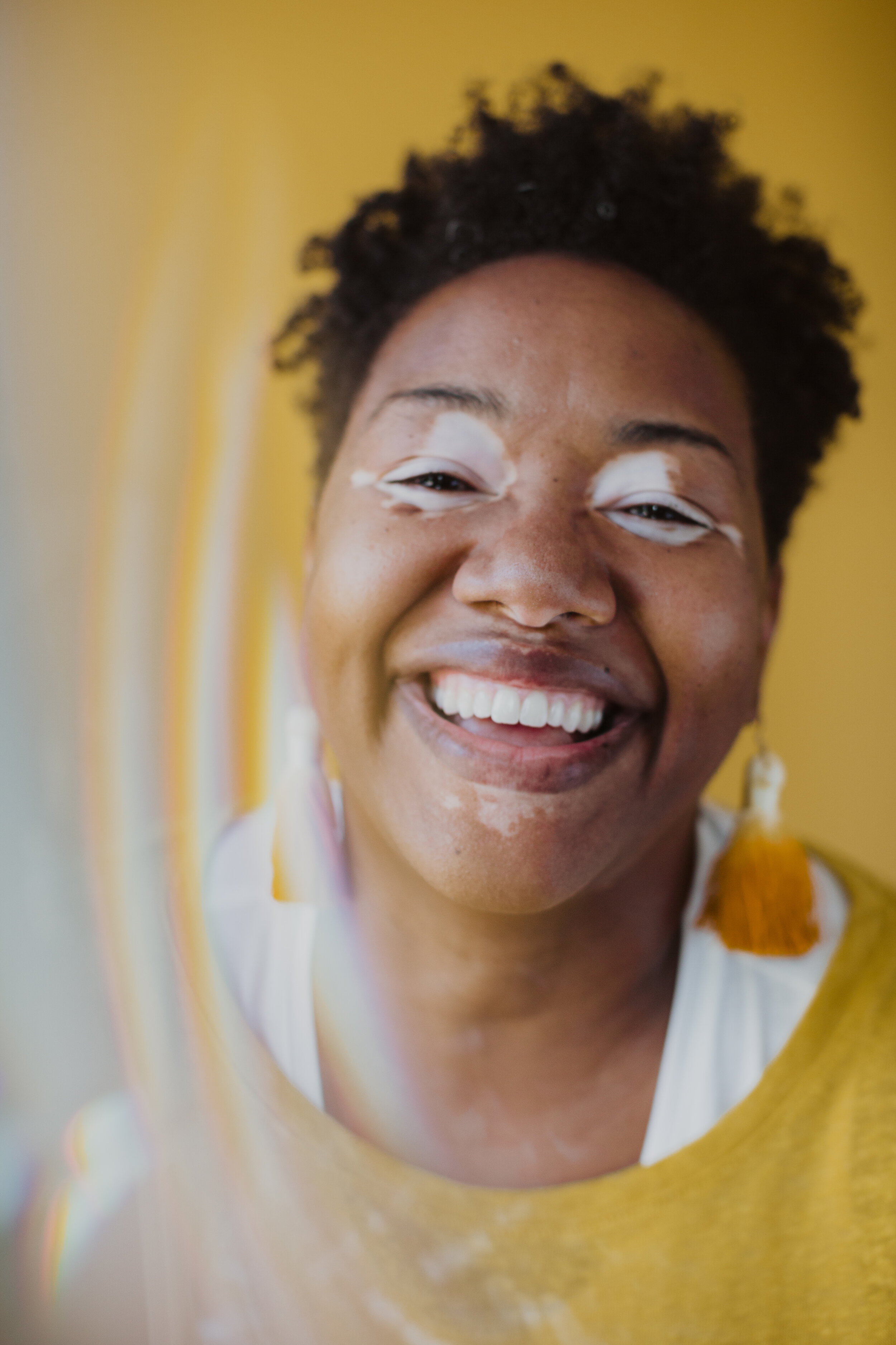 Stephanie is an Enneagram 7 - Stephanie is a guaranteed source of JOY in her circle. She brings the laughter, light and optimism to any situation. Her smile is radiant and joy is contagious to those around her.
