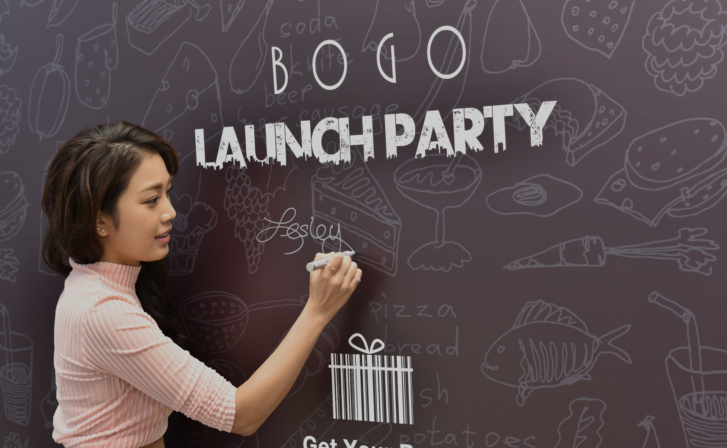 BOLO Launch Event  - PRODUCT LAUNCH