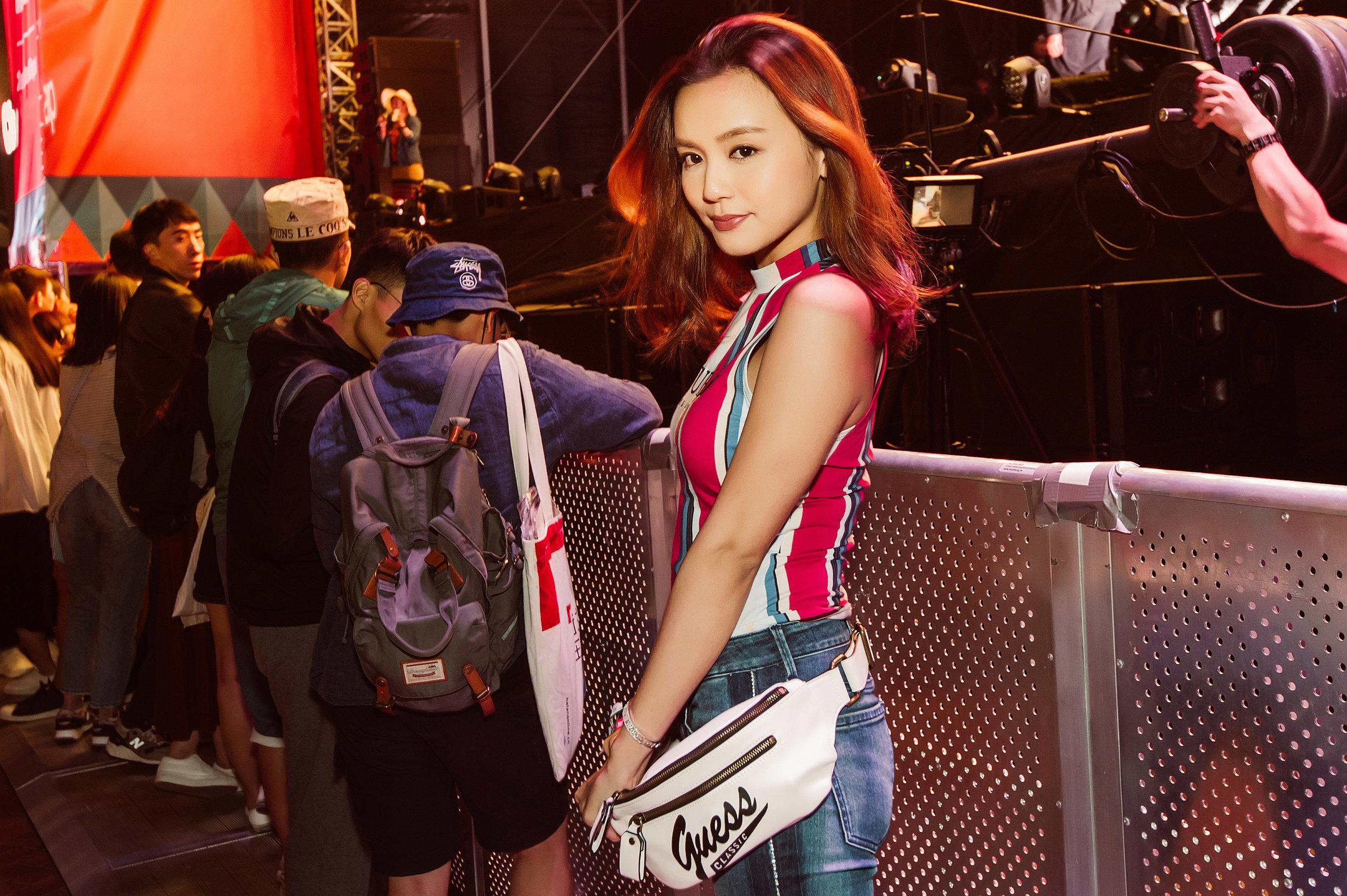 Christy Lai