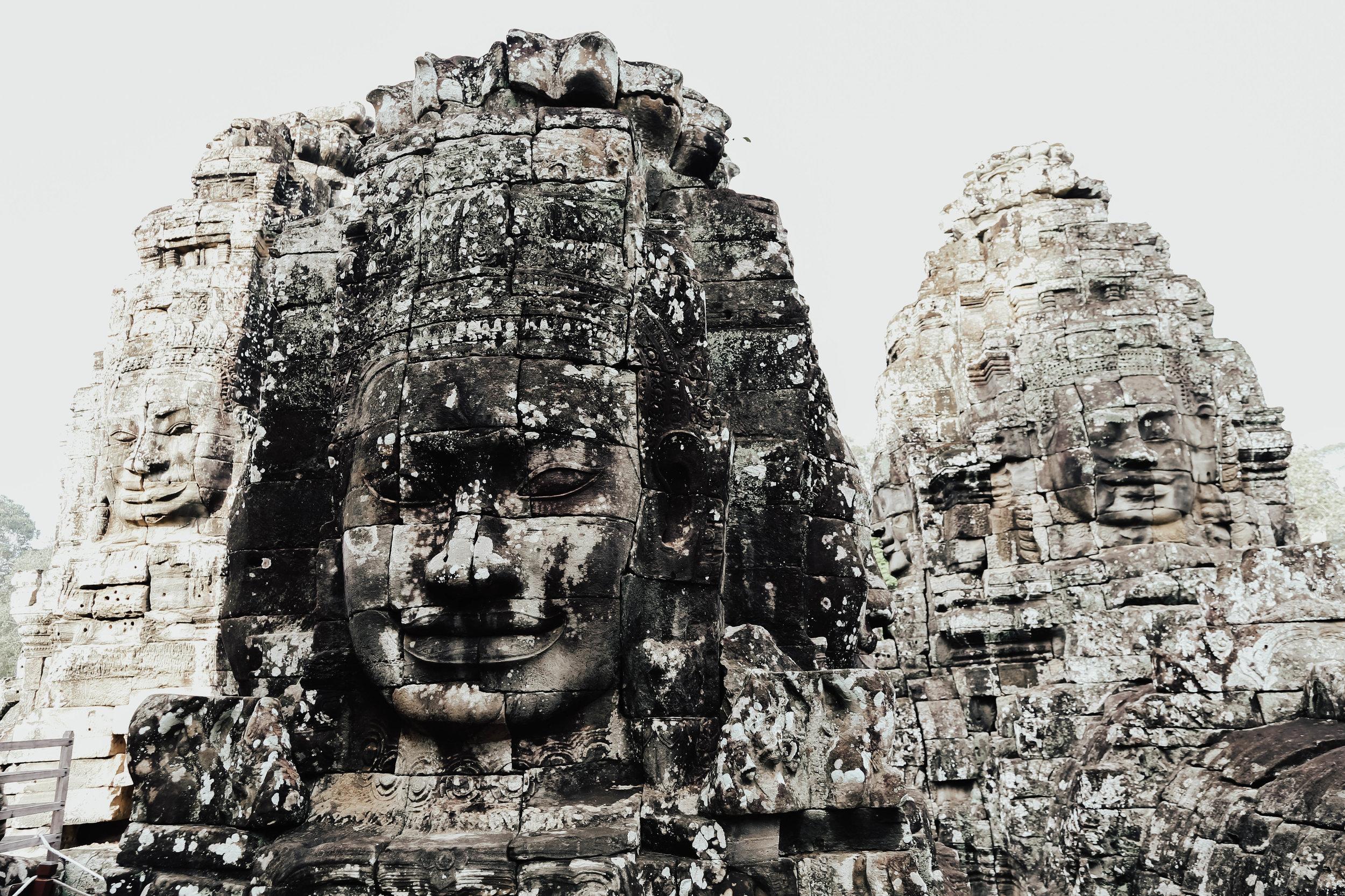 Explore Cambodia   A dark past, a bright future.    Learn more