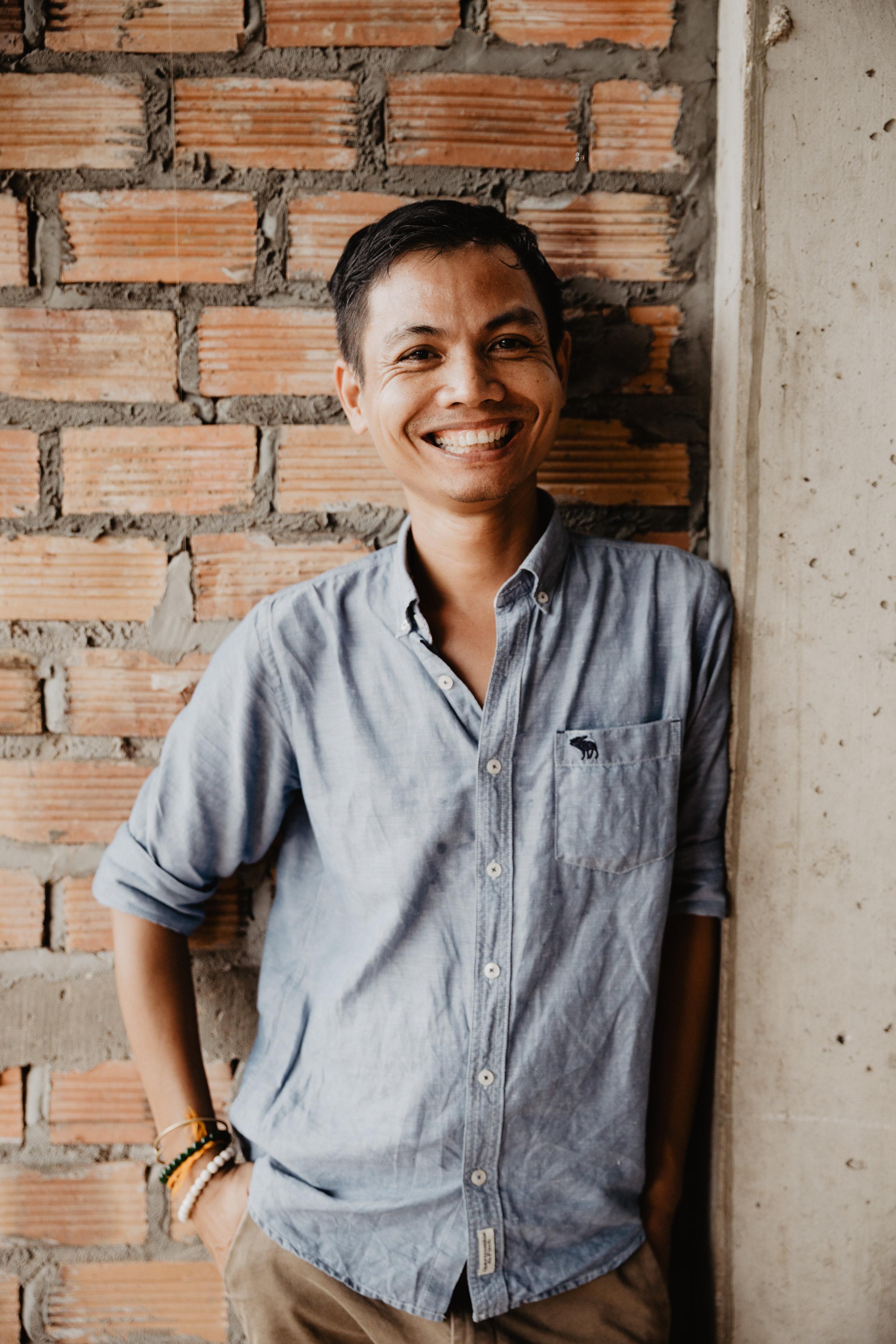 CHOMNAB HO, Managing Partner