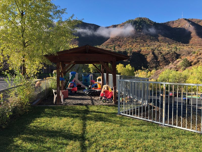Little Mountain School - durango